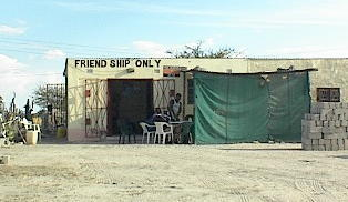 Friend Ship Only