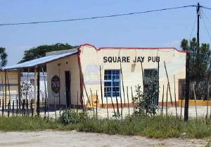 Square Jay Pub
