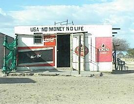 USA No Money No Life