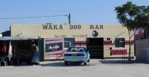 Waka Doo Bar