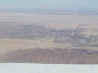 Namib-Nakluft and mountains
