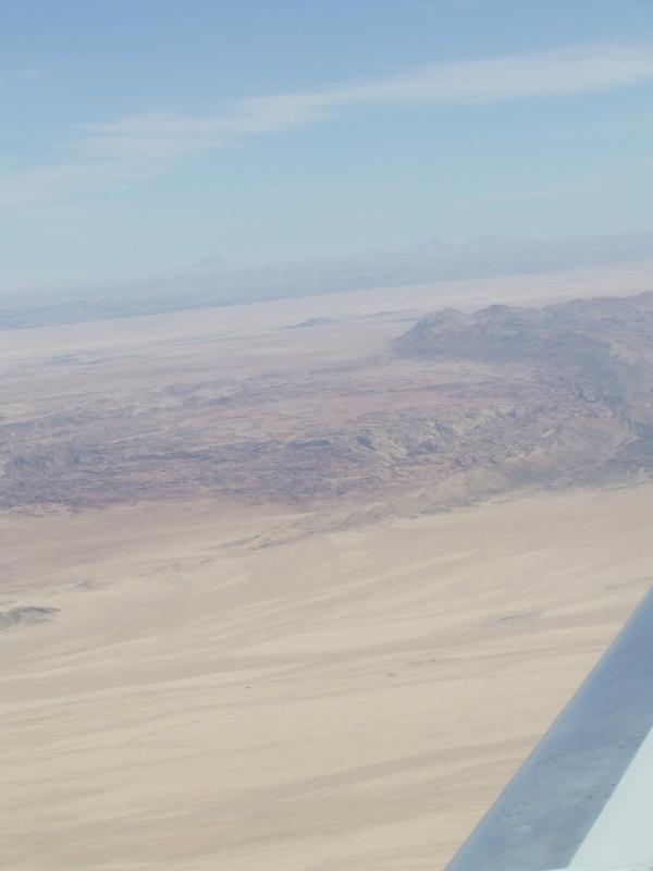 Getting into dune territory