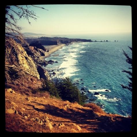 Highway 1, Big Sur and Monterey 006
